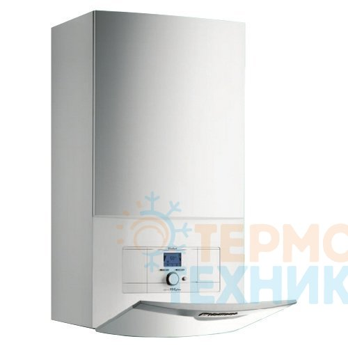 Vaillant turboTEC plus VUW 282/5-5 (H-RU/VE)