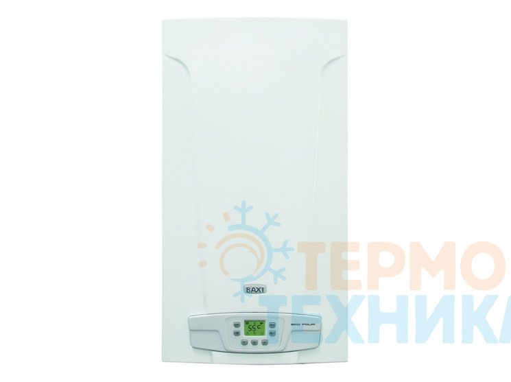 Baxi ECO Four 24